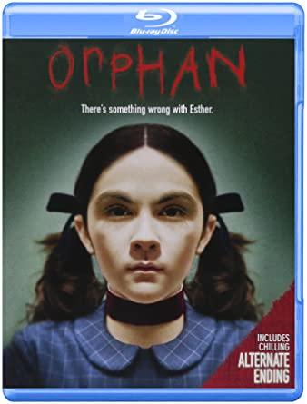 Orphan 2009 Dual Audio Hindi 400MB BluRay Download