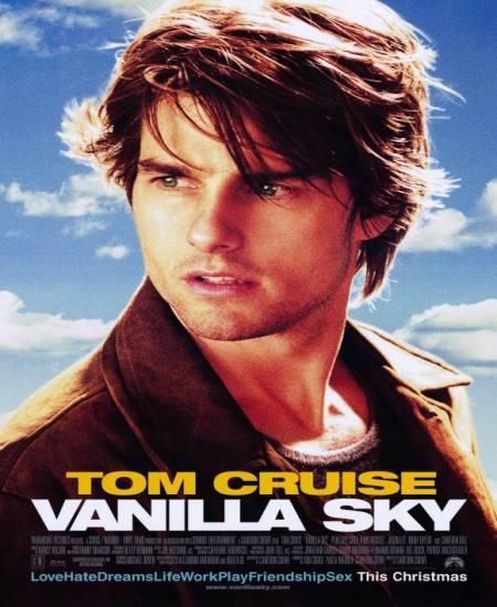 Vanilla Sky 2001 Dual Audio Hindi 480p BluRay ESub 500MB Download