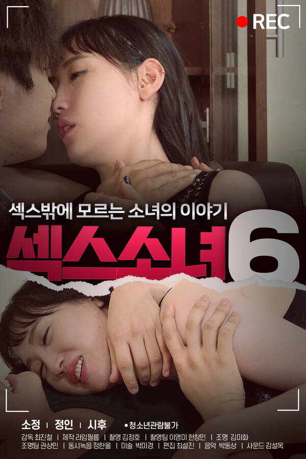 18+ Sex Girl 6 2020 Korean Movie 720p HDRip 450MB