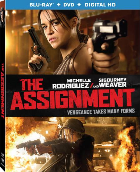 The Assignment 2016 Dual Audio Hindi 480p UNRATED BluRay ESubs 350MB Download