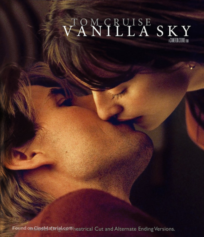 18+ Vanilla Sky 2020 Hindi Dubbed Hot Movie 720p BluRay ESub 1GB x264 AAC
