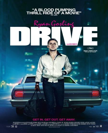 Drive 2011 Dual Audio Hindi 480p BluRay ESubs 300MB Download