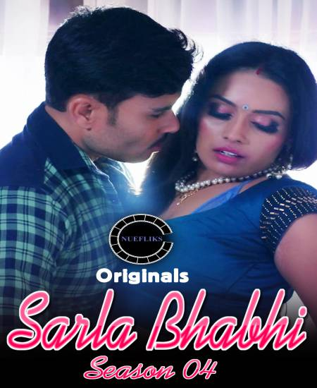 Sarla Bhabhi (2020) Hindi S04E03 Hot Web Series 720p HDRip 200MB Download