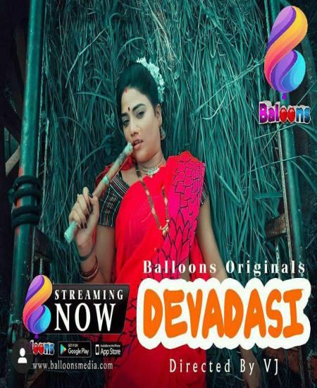 Devadasi (2020) S01E02 Hindi Balloons Original Web Series 720p HDRip 200MB Download