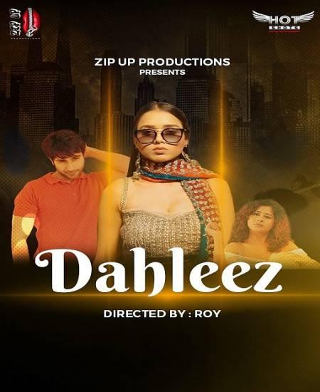 Dahleez (2020) HotShots Originals Hindi Short Film 720p HDRip 200MB Download