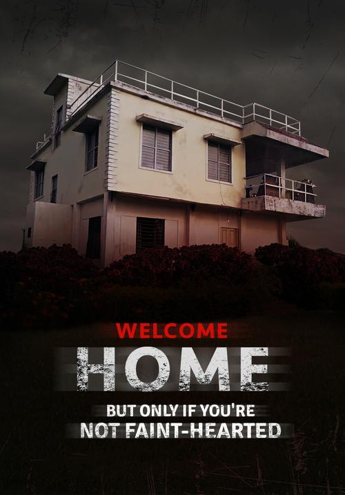 Welcome Home 2020 Hindi 720p HDRip 1.GB Free Download