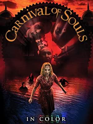 Carnival of Souls (1998) Hindi Dual Audio 480p BluRay 350MB Download