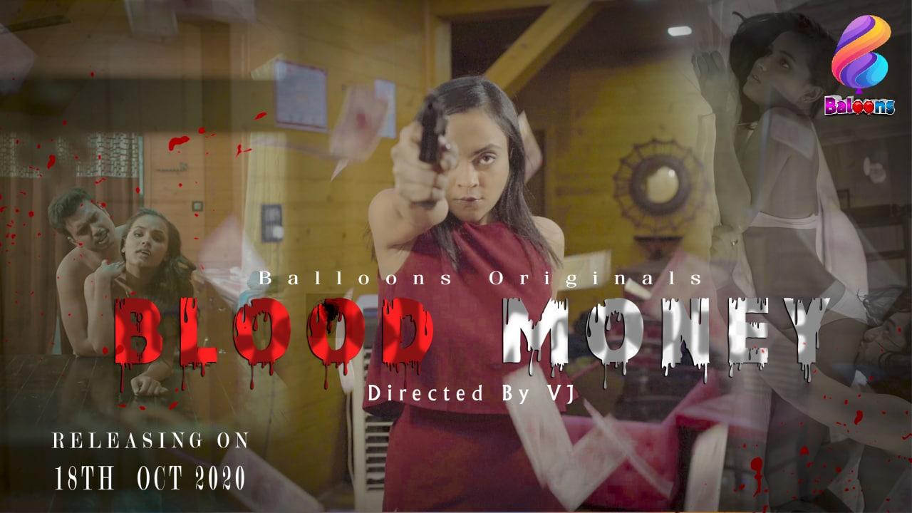 Blood Money 2020 S01E02 Hindi BalloonsApp 720p HDRip 300MB x264