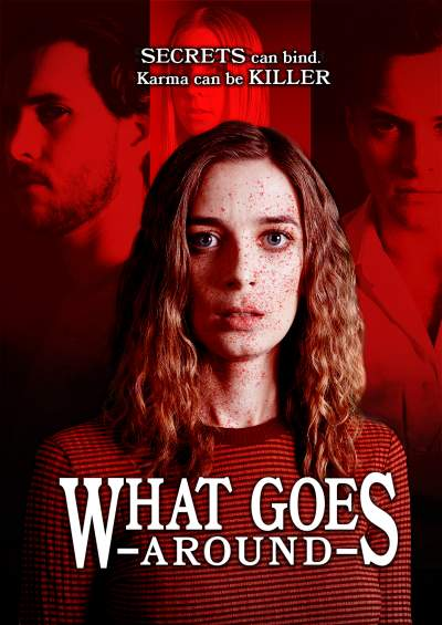 What Goes Around (2020) English 480p HDRip 300MB Watch Online and Download