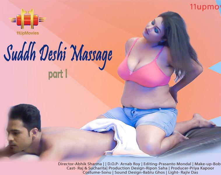 Suddh Desi Massage Parlour 2020 S02E01 11Upmovies Original Hindi Web Series 720p HDRip 115MB Download