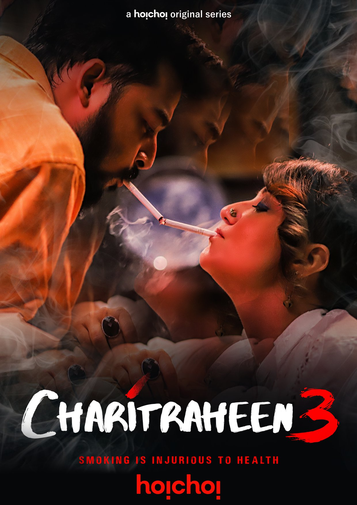 Charitraheen 3 2020 Bengali Hoichoi Original Web Series Official Trailer 720p HDRip Download