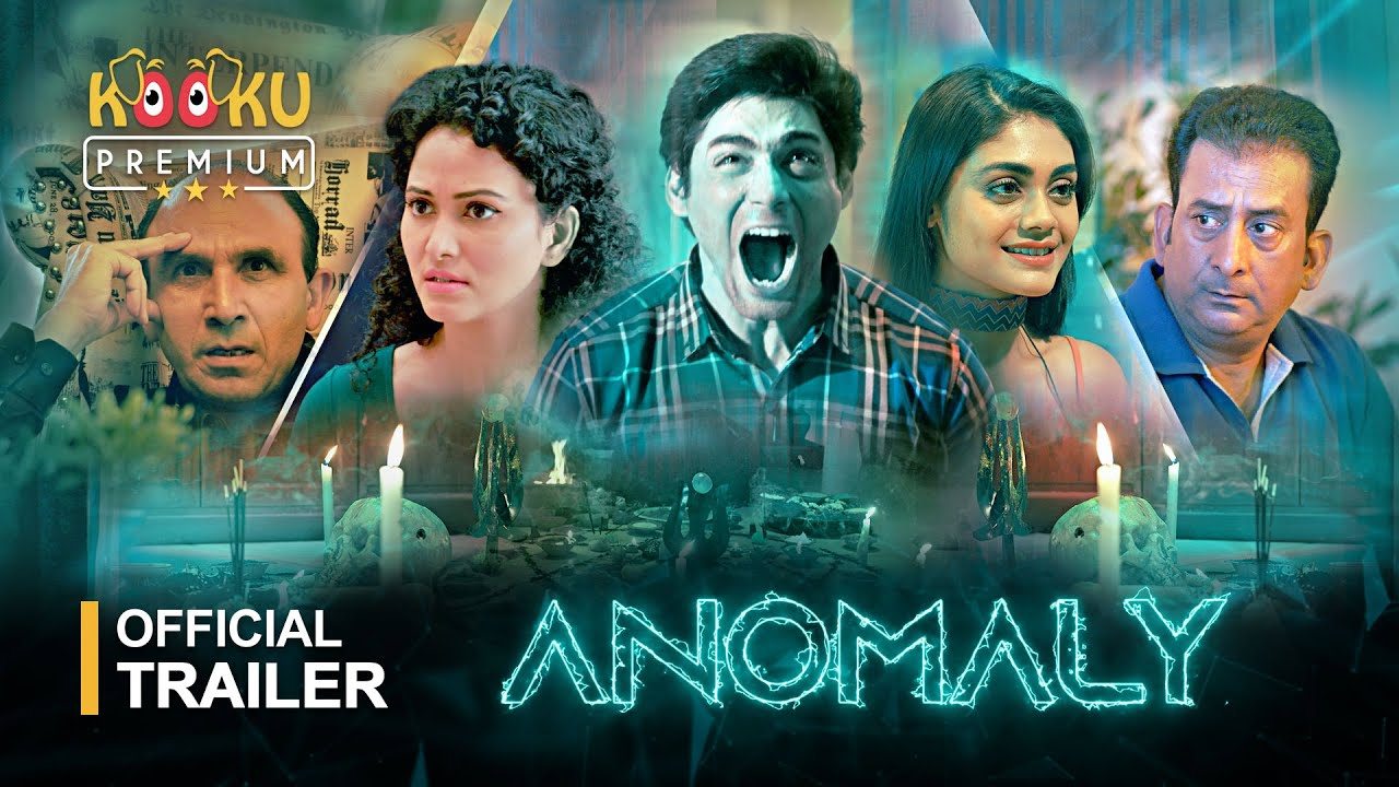 Anomaly 2020 S01 Hindi Kooku App Web Series Official Trailer 1080p HDRip 43MB Download