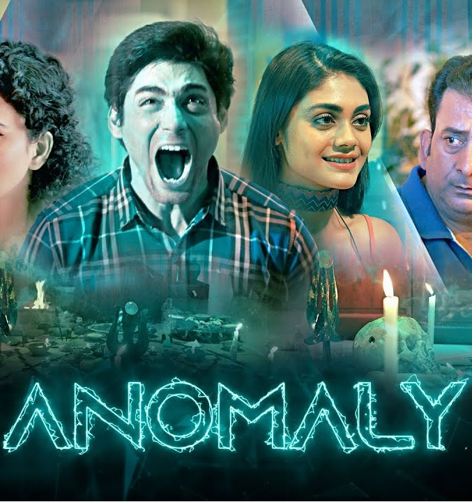 Anomaly 2020 S01 Hindi Kooku App Web Series Official Trailer 1080p HDRip Download