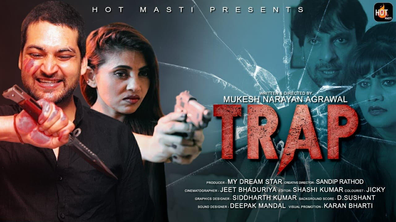 Trap 2020 Hindi S01E01 Hotmasti Web Series 720p HDRip 300MB x264