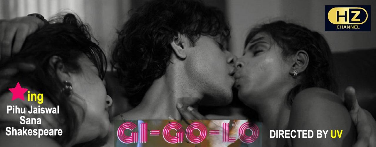 Gi Go Lo 2020 Hindi S01E01 HootzyChannel Web Series 720p HDRip 170MB x264