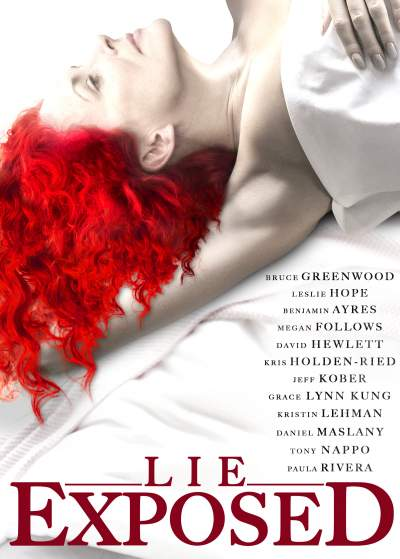 Lie Exposed (2019) English 480p HDRip 300MB Watch Online and Download