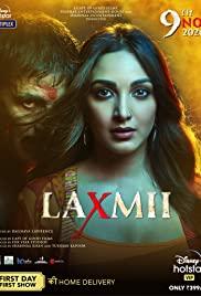 Laxmii (2020) Hindi HD
