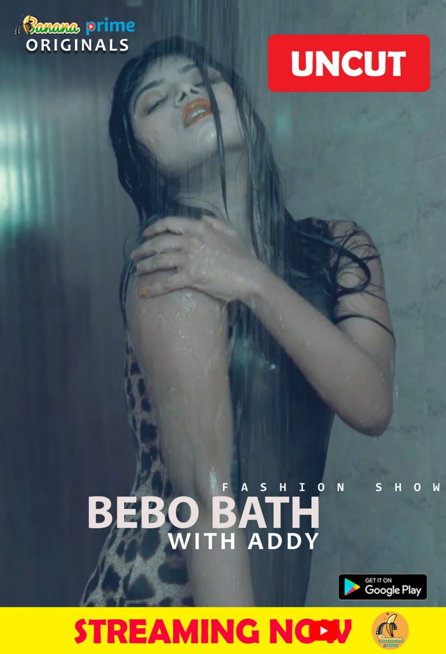 Bebo With Andy 2020 Bannaprime Hindi UNCUT Video 720p HDRip 170MB x264
