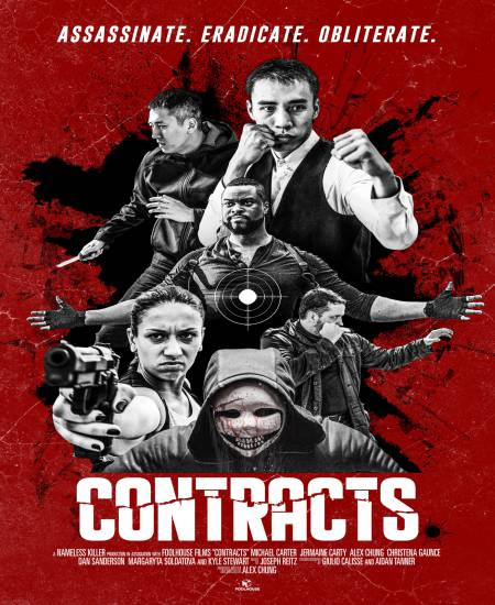 Contracts 2020 English 480p HDRip 250MB Download