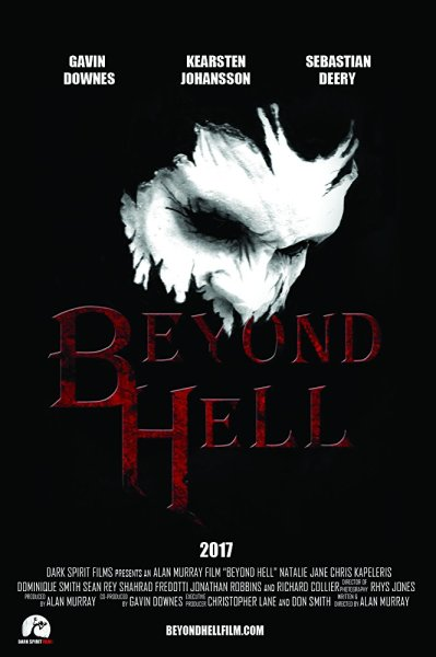 Beyond Hell 2020 English 480p HDRip 350MB Watch Online and Download