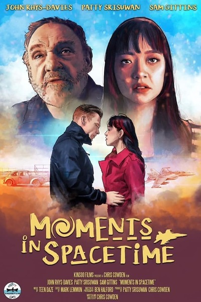 Moments in Spacetime (2020) English 480p HDRip 350MB Watch Online and Download