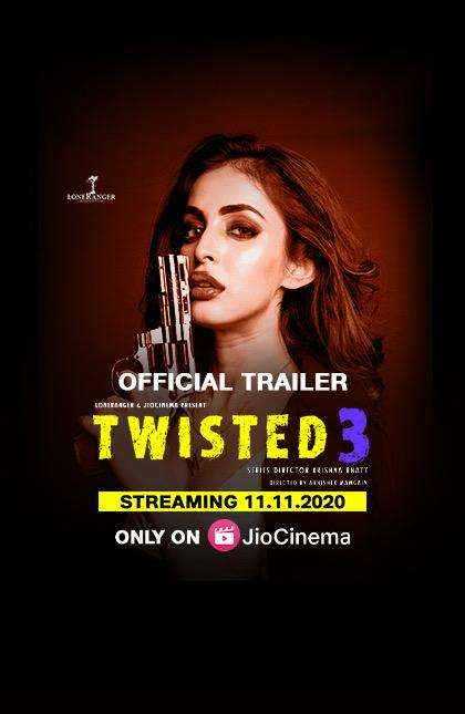 18+ Twisted 2020 S03 Hindi Complete Hot Web Series 720p HDRip 1GB x264 AAC