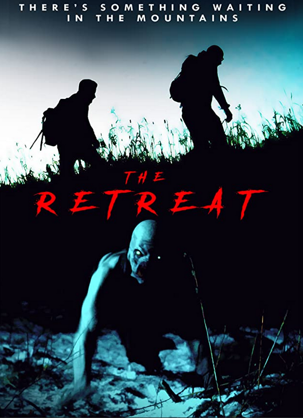 The Retreat 2020 Dual Audio 720p HDRip [Hindi – English] ESubs Free Download