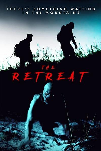 The Retreat (2020) English 480p HDRip 300MB Download