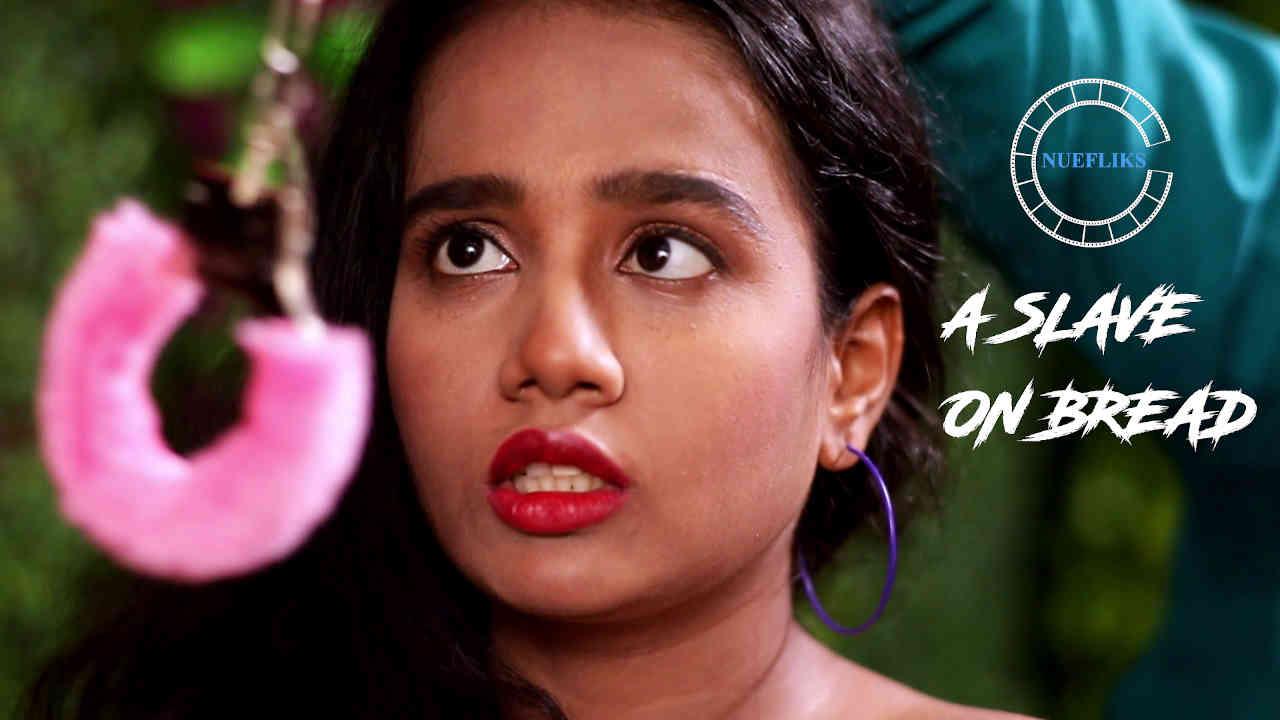 A Slave On Bread 2020 S01E01 Hindi Nuefliks Original Web Series 720p HDRip 200MB