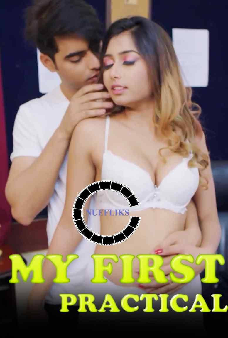 My First Practical 2020 S01EP2 Hindi NueFliks Original Web Series 720p HDRip 420MB Download