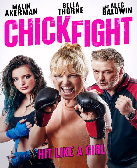 Chick Fight 2020 English 720p HDRip 1GB Download
