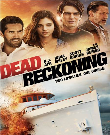 Dead Reckoning 2020 English 720p HDRip 800MB Download