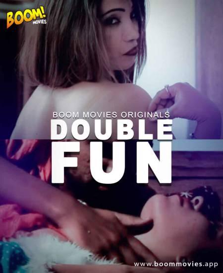 Double Fun 2020 BoomMovies Original Hindi Short Film 720p UNRATED HDRip 200MB Download