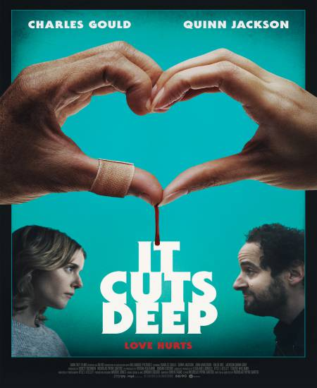 It Cuts Deep 2020 English 480p HDRip 250MB Download