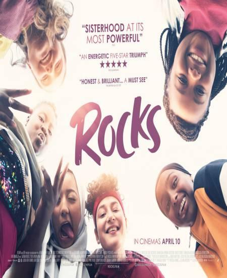 Rocks 2020 English 720p HDRip 800MB Download