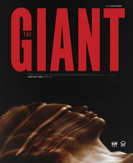 The Giant 2020 English 720p HDRip 800MB Download