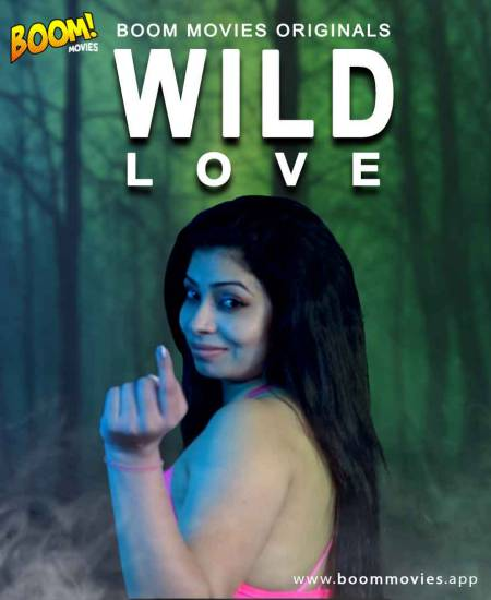 Wild Love 2020 S01EP1 BoomMovies Original Hindi Web Series 720p UNRATED HDRip 250MB Download