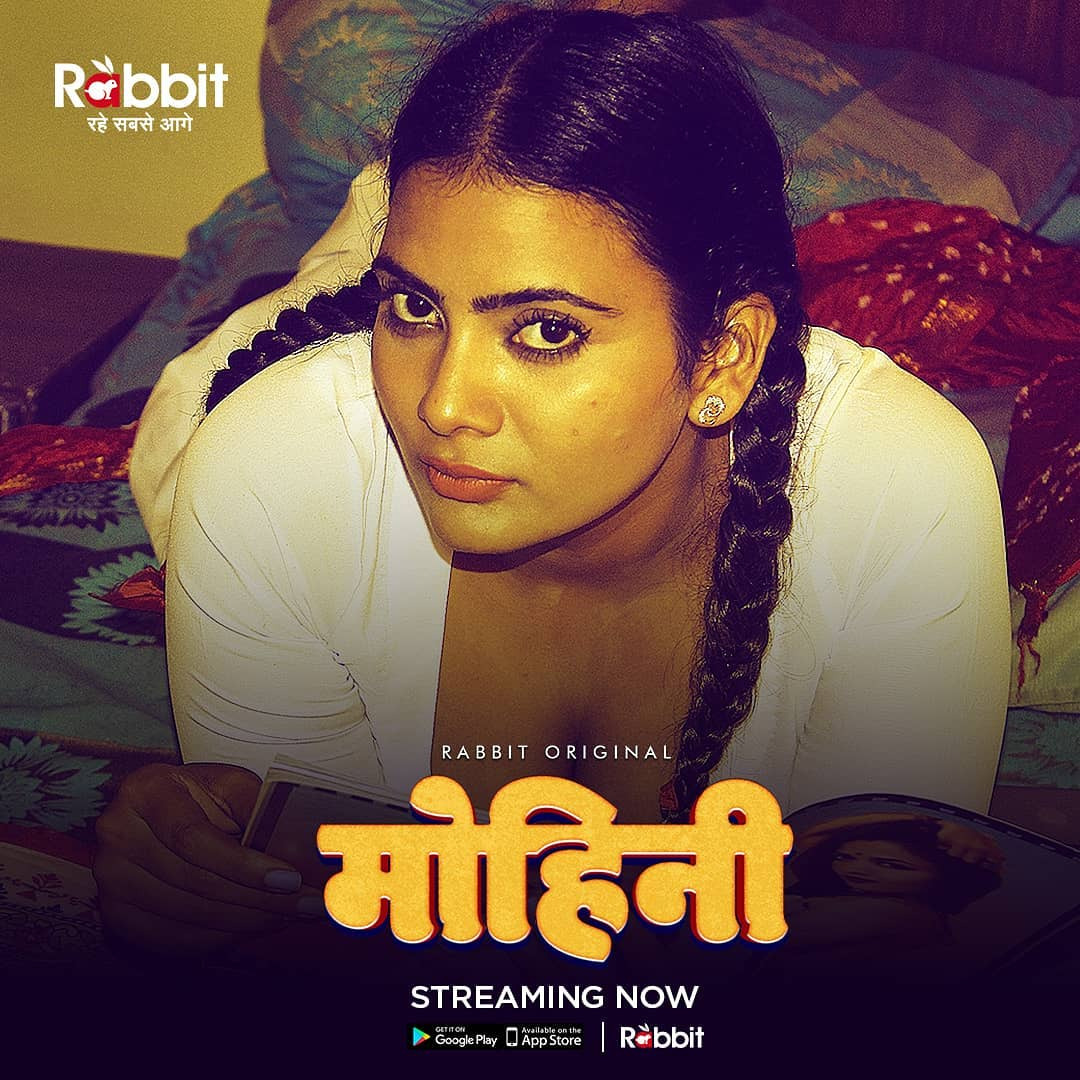 Mohini 2020 S01EP02 Hindi Rabbit Movies Original Web Series 720p HDRip 150MB x264 AAC