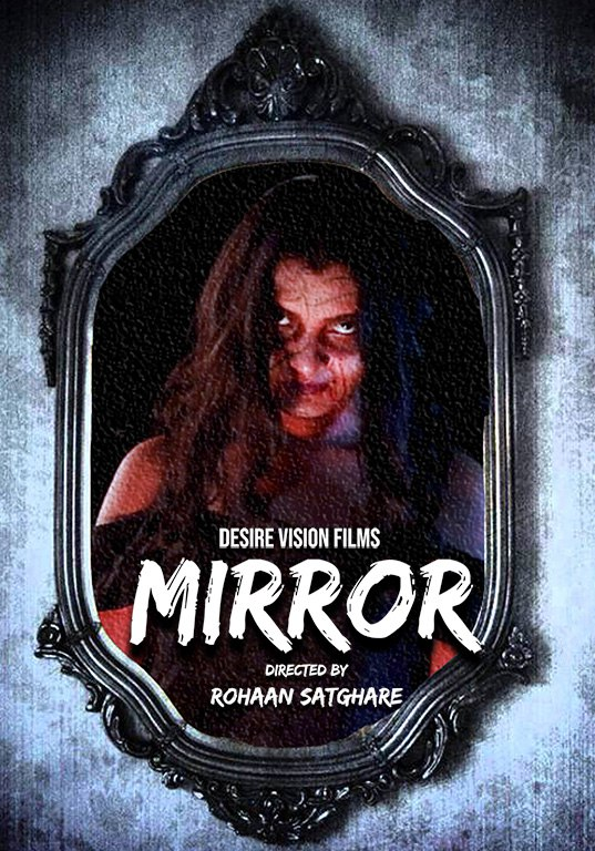 18+ Mirror 2020 Hungama Hindi Hot Short Film 720p UNRATED HDRip 700MB MKV *Exclusive*
