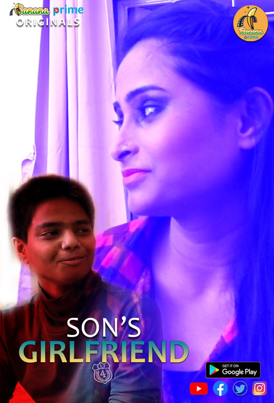 Sons Girlfriend 2020 BananaPrime Originals Bengali Short Film 720p HDRip 90MB Download