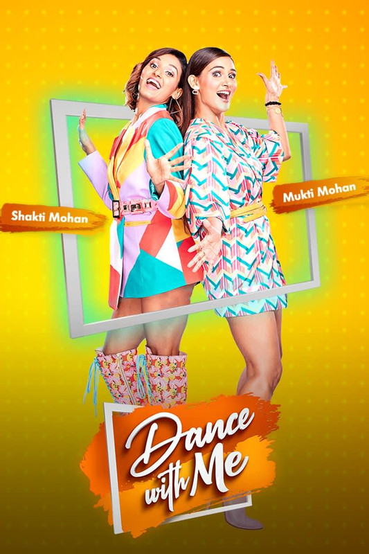 Dance with Me (17th January 2021) S01 Hindi 720p HDRip 300MB Download