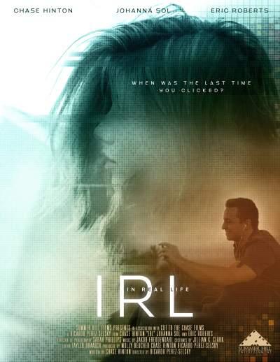 IRL (2019) English 480p HDRip 300MB Download