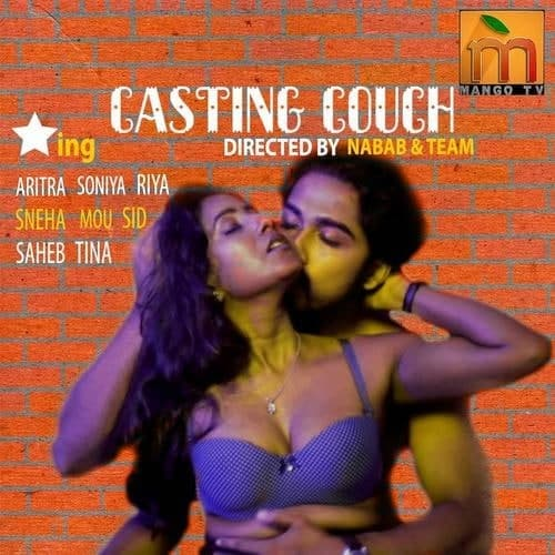 Casting Couch 2020 Hindi S01E01 MangoTV Web Series 720p HDRip 180MB x264