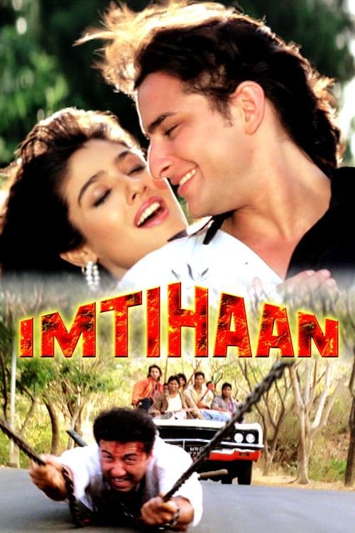 Imtihaan 1994 Hindi 490MB AMZN HDRip ESubs Download