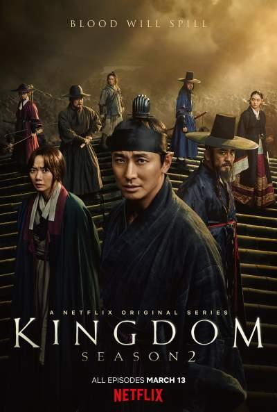 Kingdom (2020) S02E04 Hindi Dual Audio 720p HDRip 350MB Download
