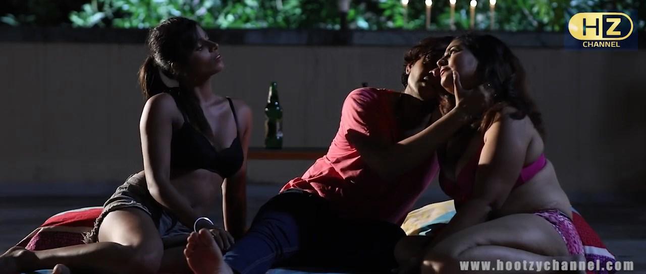 Gi Go Lo 2020 S01EP02 Hindi HootzyChannel Original Web