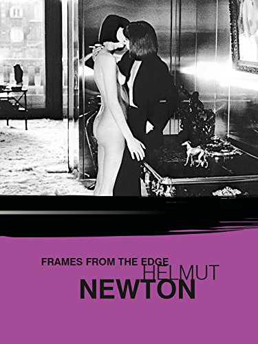 18+ Helmut Newton Frames from the Edge 1989 English 720p BluRay 900MB Download