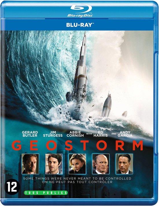 Geostorm (2017) Hindi Dual Audio 480p BluRay 400MB Download
