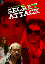 Secret Attack 2020 Hindi Movie 720p HDRip 900MB x264 AAC