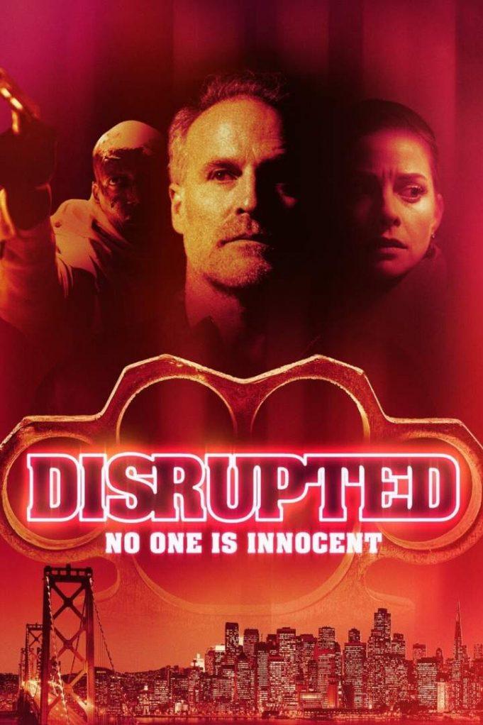 Disrupted (2020) English 480p HDRip 300MB Download